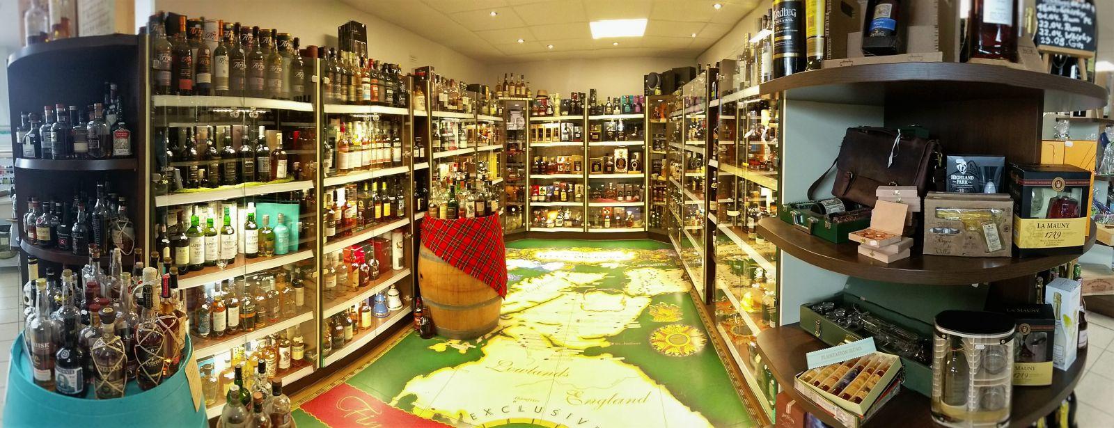 Spirituosen | Baden Getränke PLUS | Getränke Hetz Rheinau-Freistett